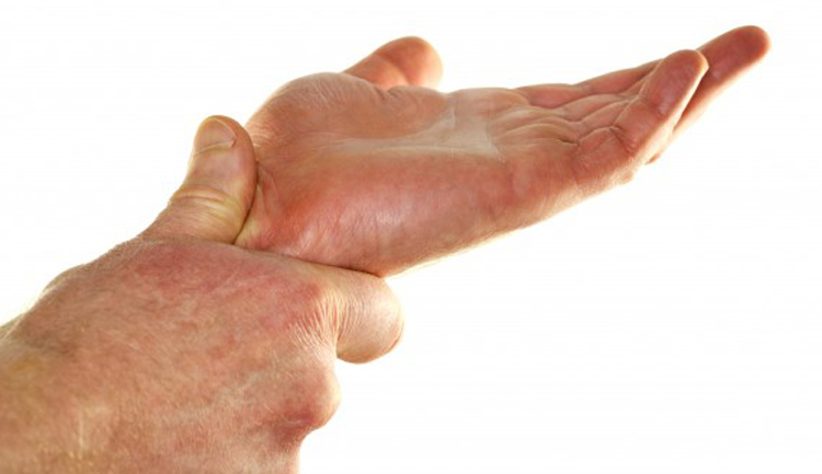 does massaging a ganglion cyst help with treatment? | ganglion, Skeleton